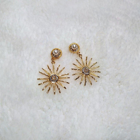 Earrings - AW7060