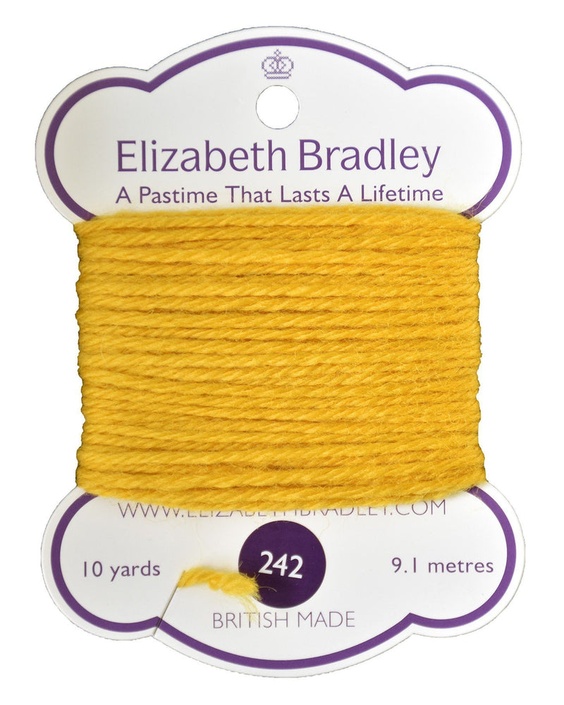 Tapestry Wool Colour 242 Tapestry Wool Elizabeth Bradley Design