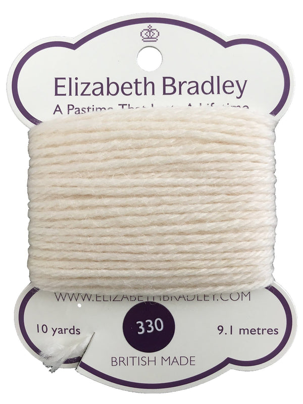 Tapestry Wool Colour 330 Tapestry Wool Elizabeth Bradley Design