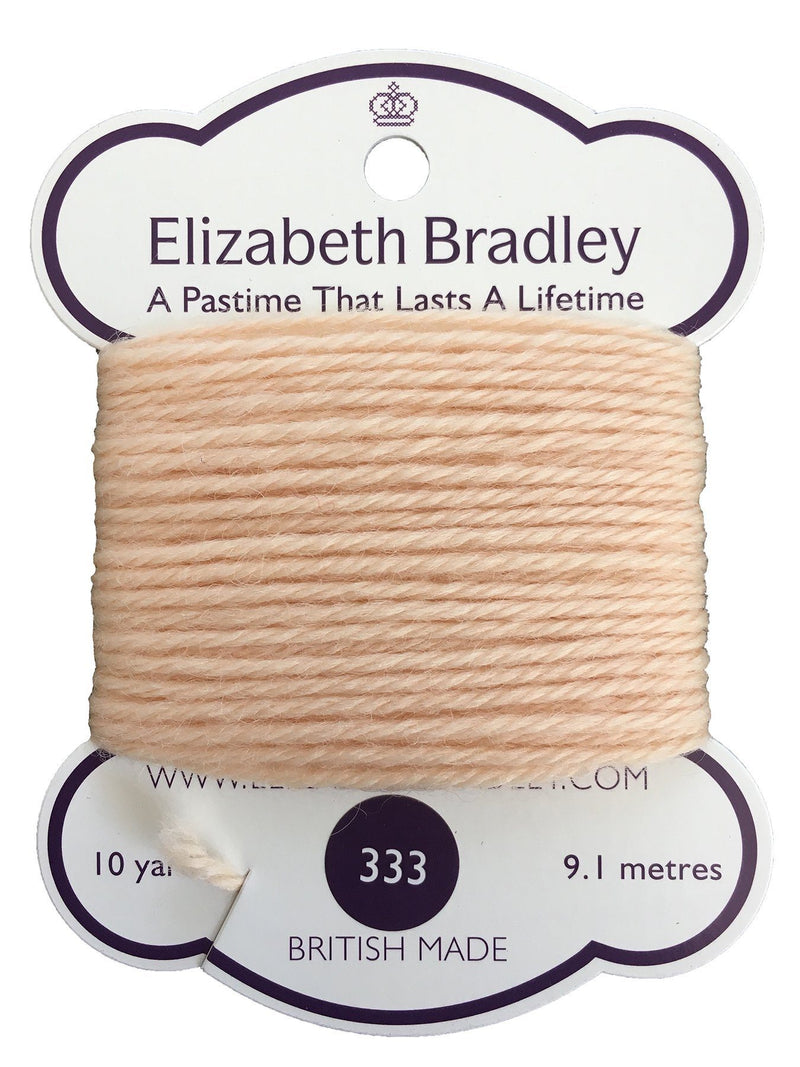 Tapestry Wool Colour 333 Tapestry Wool Elizabeth Bradley Design