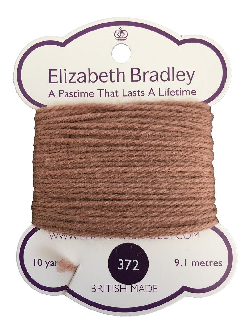 Tapestry Wool Colour 372 Tapestry Wool Elizabeth Bradley Design