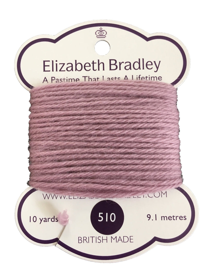 Tapestry Wool Colour 510 Tapestry Wool Elizabeth Bradley Design