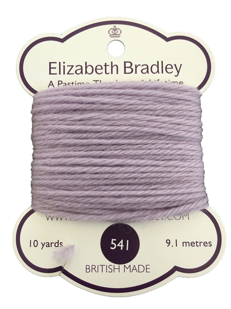 Tapestry Wool Colour 541 Tapestry Wool Elizabeth Bradley Design