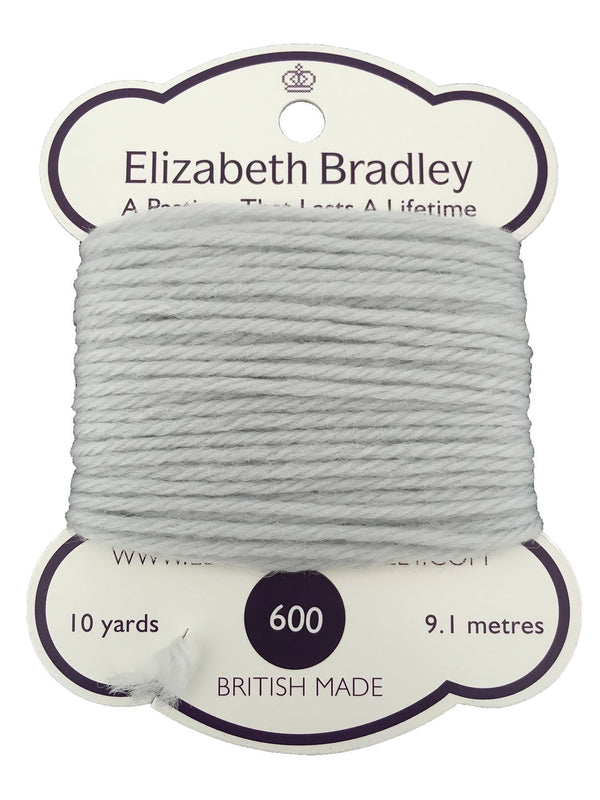 Tapestry Wool Colour 600 Tapestry Wool Elizabeth Bradley Design