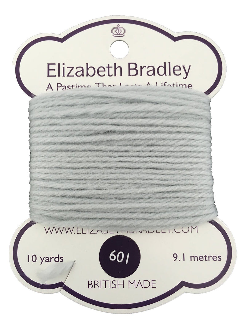 Tapestry Wool Colour 601 Tapestry Wool Elizabeth Bradley Design