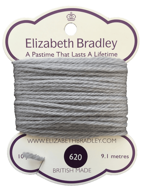 Tapestry Wool Colour 620 Tapestry Wool Elizabeth Bradley Design