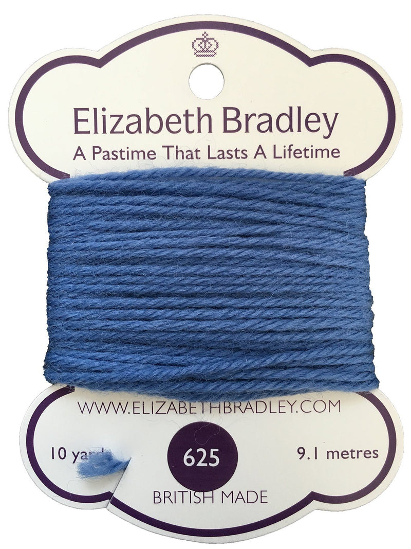 Tapestry Wool Colour 625 Tapestry Wool Elizabeth Bradley Design