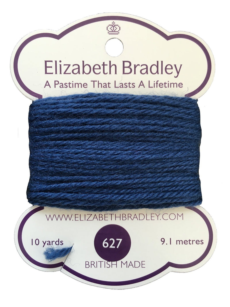 Tapestry Wool Colour 627 Tapestry Wool Elizabeth Bradley Design