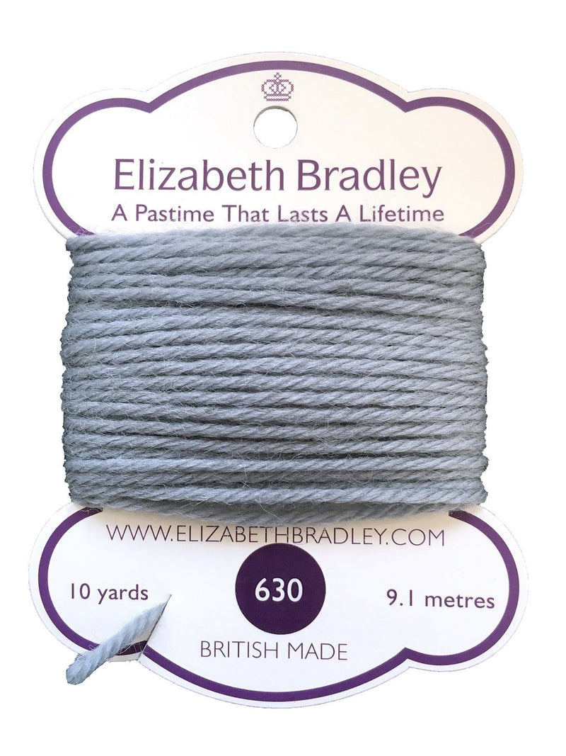 Tapestry Wool Colour 630 Tapestry Wool Elizabeth Bradley Design