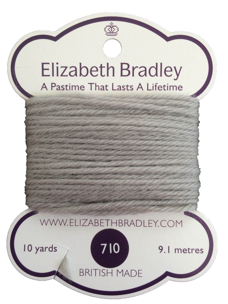 Tapestry Wool Colour 710 Tapestry Wool Elizabeth Bradley Design