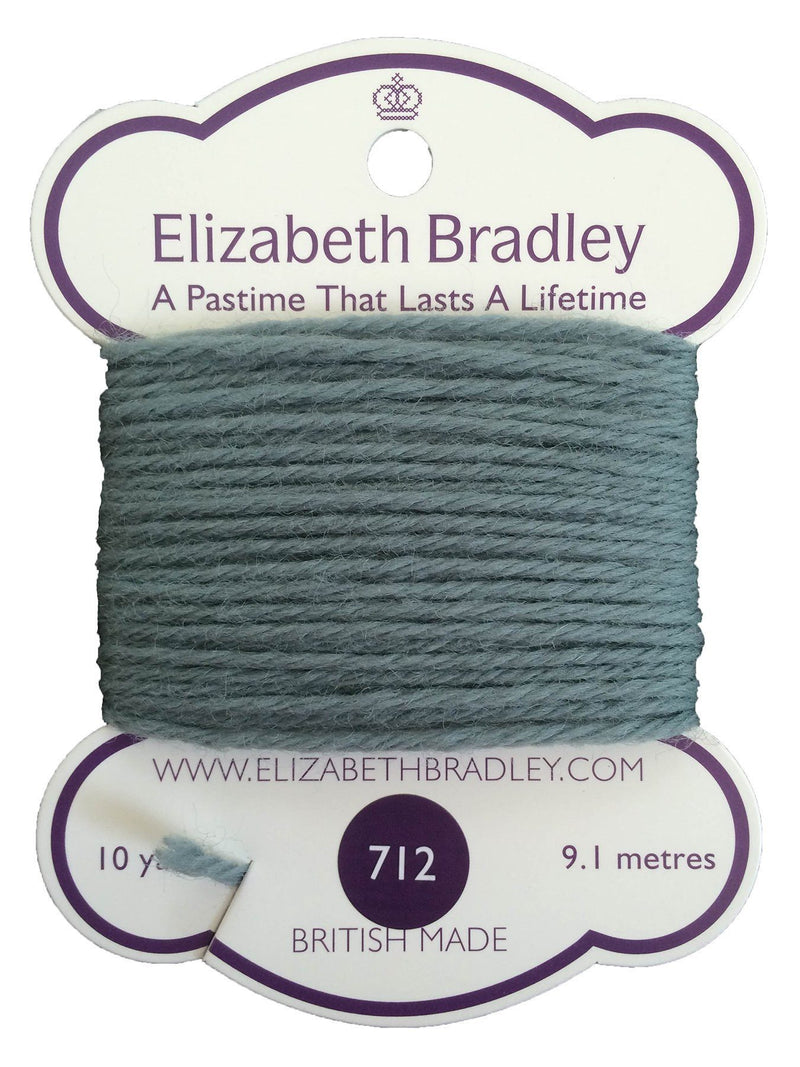 Tapestry Wool Colour 712 Tapestry Wool Elizabeth Bradley Design