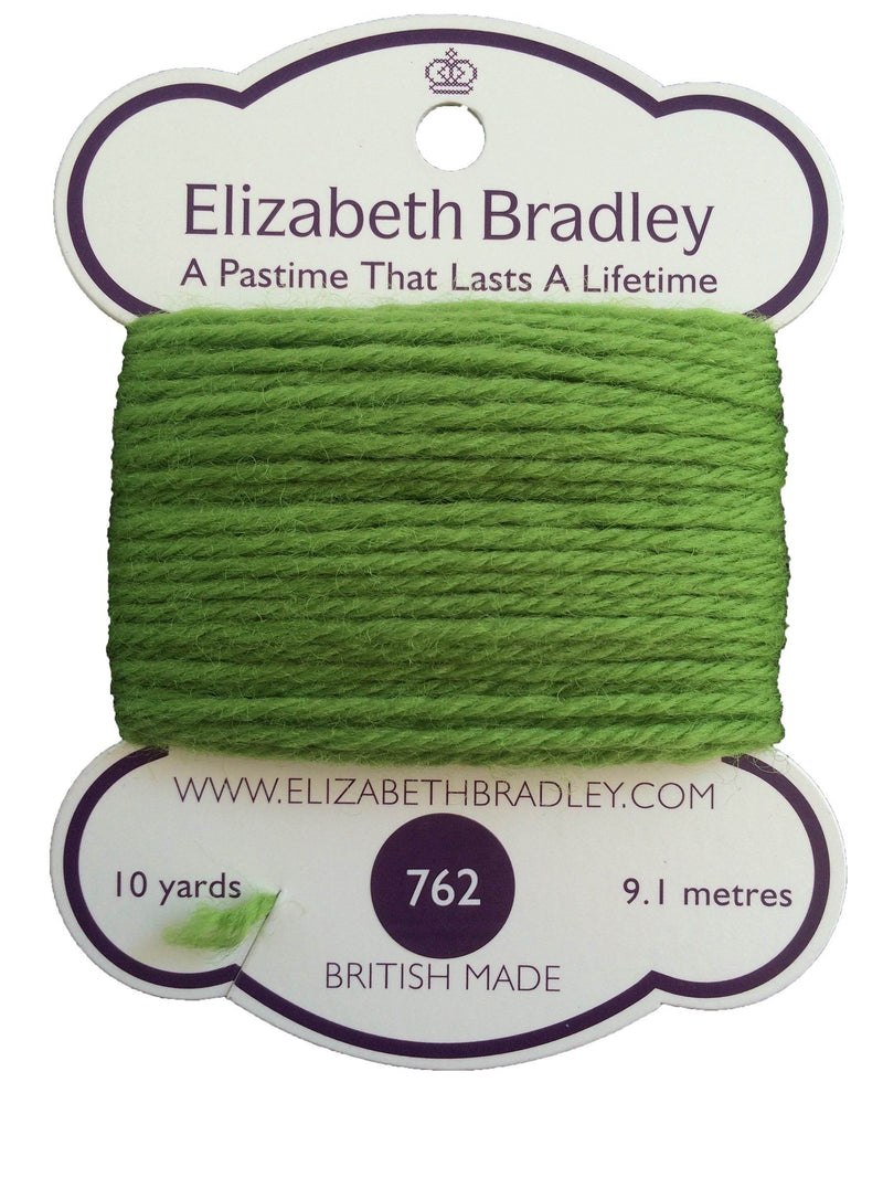 Tapestry Wool Colour 762 Tapestry Wool Elizabeth Bradley Design