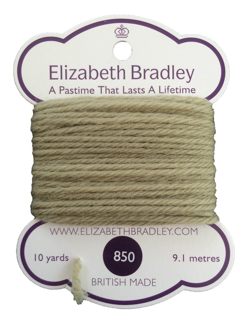Tapestry Wool Colour 850 Tapestry Wool Elizabeth Bradley Design