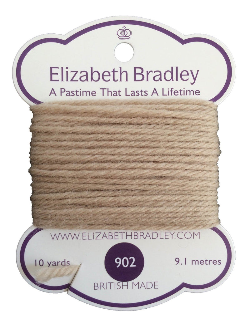 Tapestry Wool Colour 902 Tapestry Wool Elizabeth Bradley Design