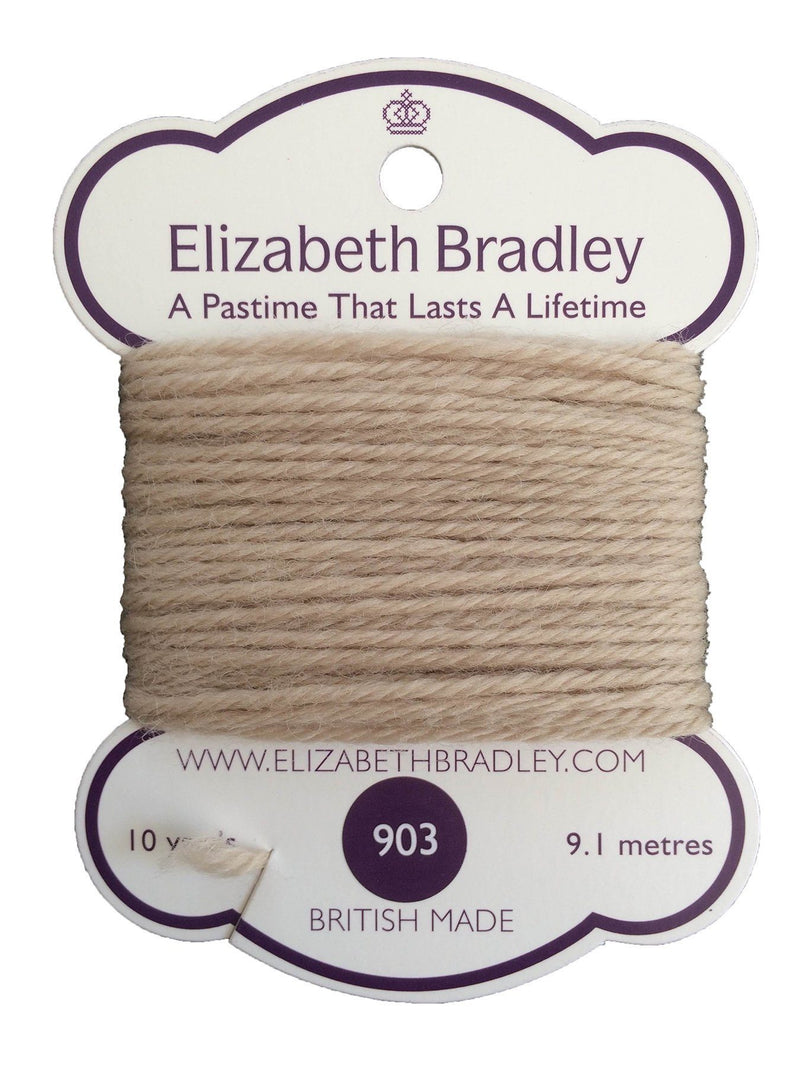 Tapestry Wool Colour 903 Tapestry Wool Elizabeth Bradley Design