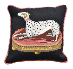 The Spotted Dog Needlepoint Kit Elizabeth Bradley Design
