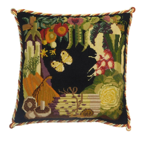 Vegetables Needlepoint Kit Elizabeth Bradley Design