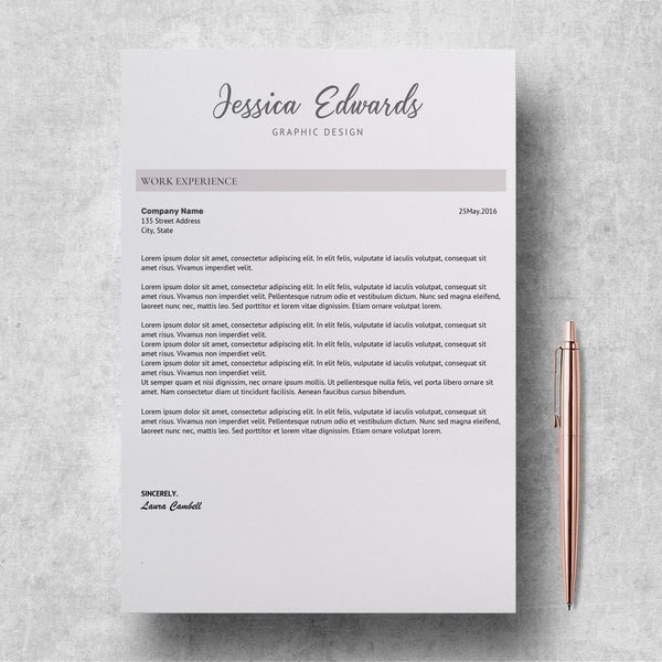 Digital Resume