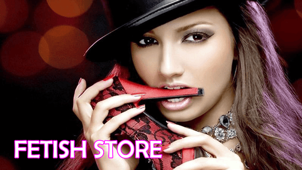 Fetish kink store