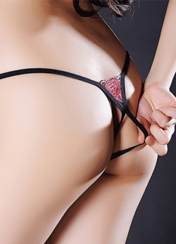 Erotic G String Perl