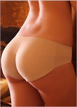 Hip Up Padded Butt Enhancer