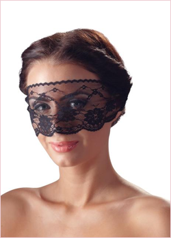 Lace Mask Cotelli collection