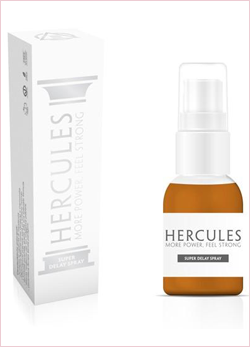 SPRAY RITARDANTE HERCULES 15ML