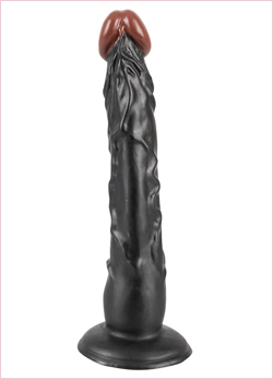 Dildo realistico African lovers