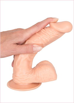 Dildo realistico european lovers