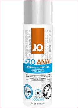 H2O ANAL COOLING - 60ML