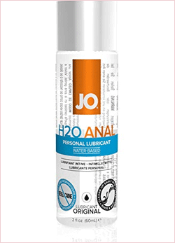 H2O ANAL ORIGINAL - 60ML