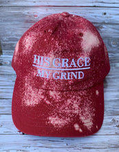 Load image into Gallery viewer, His Grace/My Grind Acid Washed Dadhat
