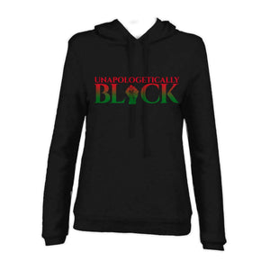 Unapologetically (Special Edition) Hoodie