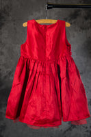 name it - Red Party Dress