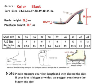 Rhinestone Square Heel Shoes