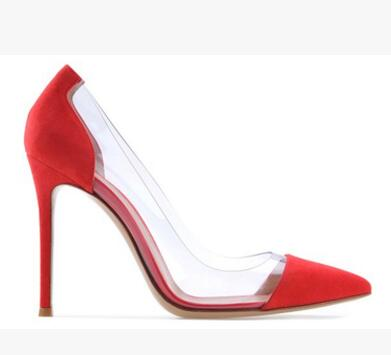 Knish's Wedding Shoes
