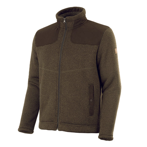 Veste chaude Stagunt Corvier Bark kaki/marron