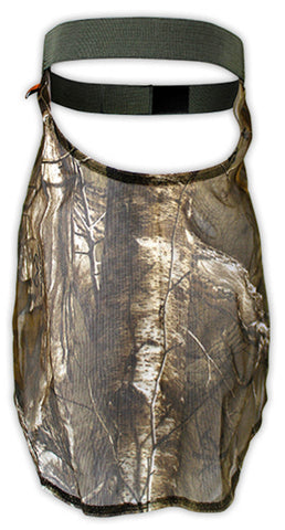 Couvre visage Spika RealTree camo - Approche Chasse