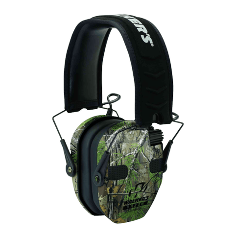 Casque anti-bruit Walker's Razor 360 panoramique