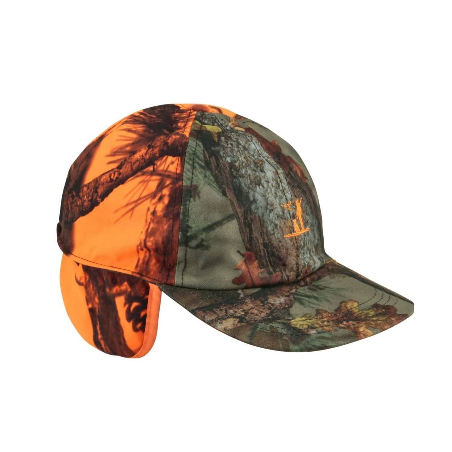 Casquette Percussion Grand Nord Ghostcamo