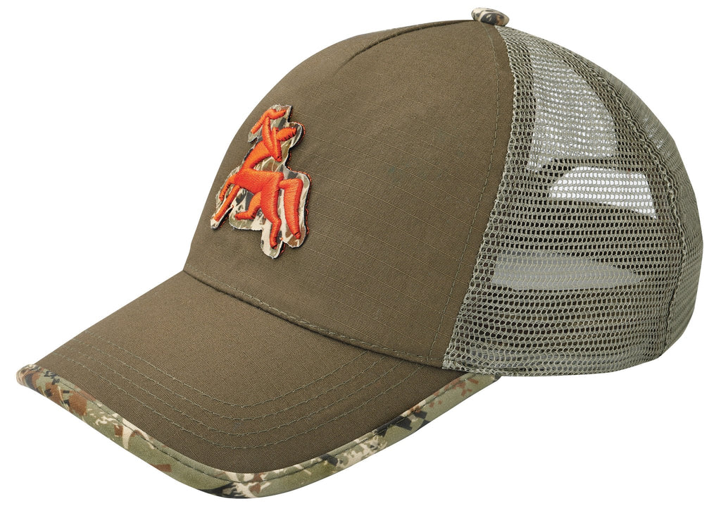 Casquette de chasse Grouse-Ligne Verney-Carron - Approche Chasse