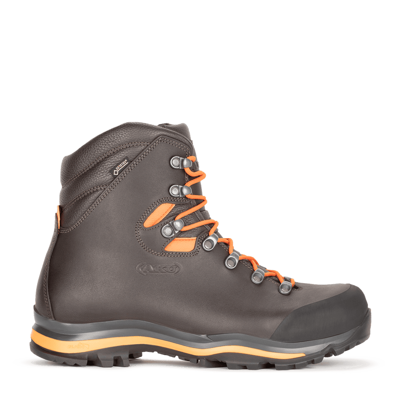 Chaussures de chasse Aku Riserva GTX - Approche Chasse