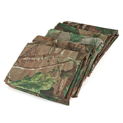 Couverture de camouflage multifunction camo Forest