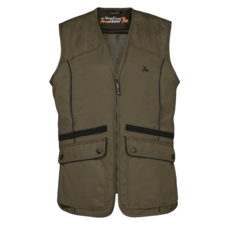 Gilet de chasse Grouse Ligne Verney-Carron - Approche Chasse