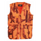 Gilet de chasse Percussion fluo Stronger Ghost Camo Forest - Approche Chasse