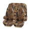 Housses de voiture camouflage Forest - Approche Chasse