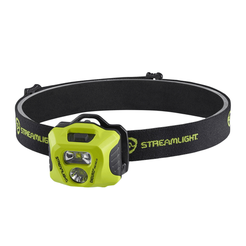 Lampe frontale Streamlight Atex Enduro Pro Haz-Lo - Approche Chasse