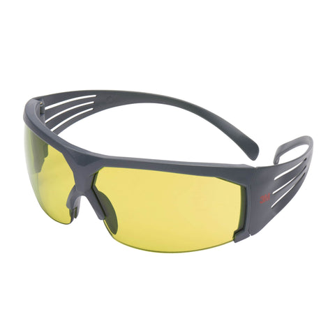Lunettes de protection 3M Peltor Securefit 600 - Jaune