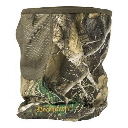 Masque facial d'approche Deerhunter RealTree Adapt - Approche Chasse
