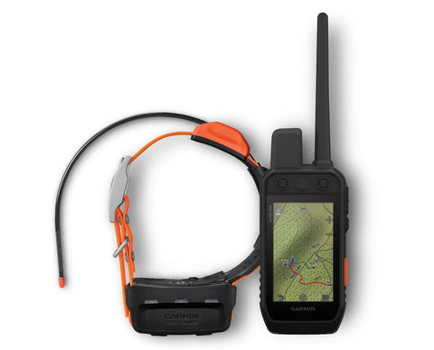 Pack GPS ALPHA 200i F T5 Garmin
